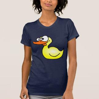 T-shirt Canard en caoutchouc