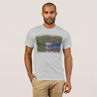T-shirt Canards de Mallard