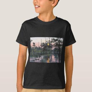 T-shirt Canards en bois d'Atchafalaya