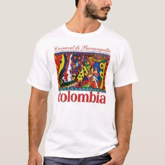 T-shirt Canaval De Barranquilla