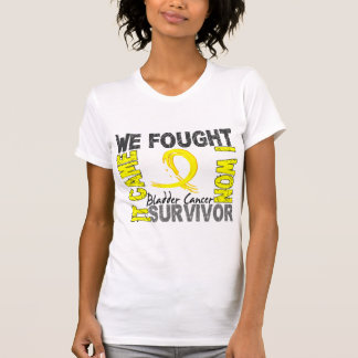 T-shirt Cancer de la vessie du survivant 5