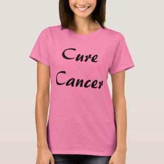T-shirt Cancer de traitement