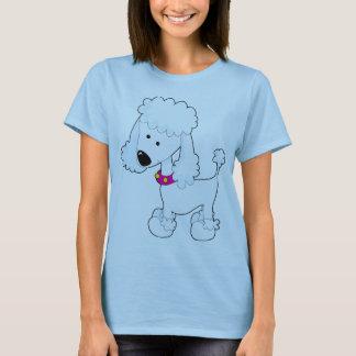 T-shirt Caniche