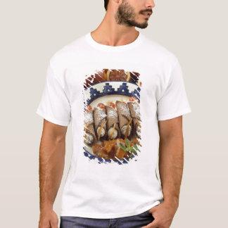 T-shirt Cannelloni di ricotta - Sicile - Italie pour