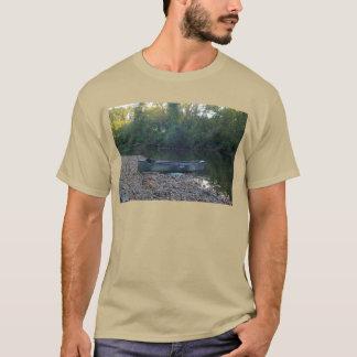 T-shirt Canoë