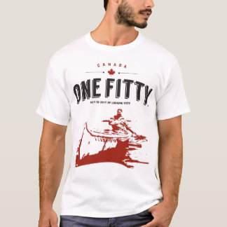 T-shirt Canoë Fitty