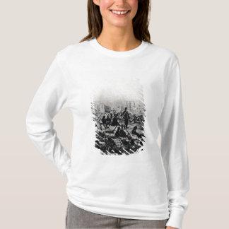 T-shirt Canons sur les Buttes-Montmartre