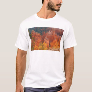 T-shirt Canyon Utah de Bryce