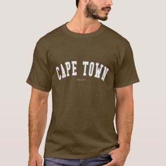 T-shirt Cape Town
