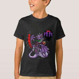 T-shirt Capitaine 1 d'équipe de citadelle de Darigan