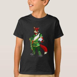 T-shirt Capitaine 2 d'équipe de Brightvale