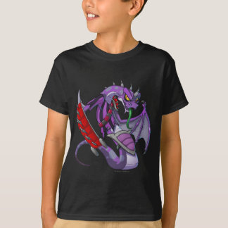 T-shirt Capitaine 2 d'équipe de citadelle de Darigan