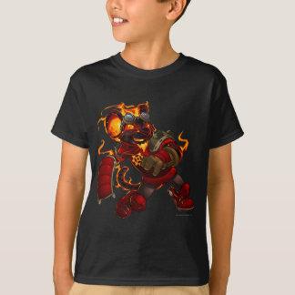T-shirt Capitaine 2 d'équipe de Moltara