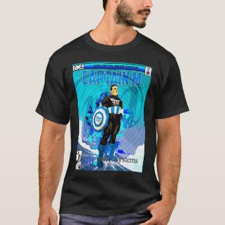 T-shirt Capitaine Adam