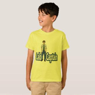 T-shirt Capitaine de Lalo