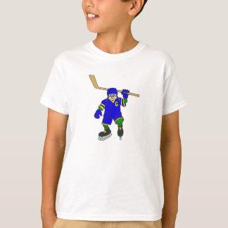T-shirt Capitaine d'équipe