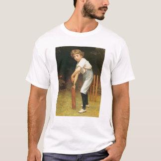 T-shirt Capitaine des onze, c.1889