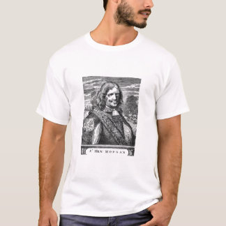 T-shirt Capitaine Morgan