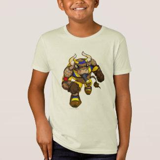T-Shirt Capitaine perdu 2 d'équipe de désert