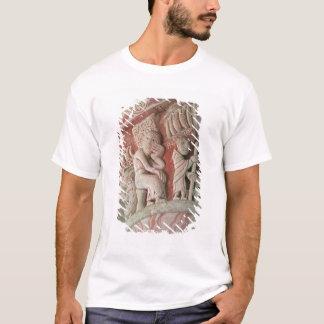 T-shirt Capital du choeur de 'Babilonia