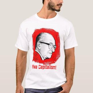 T-shirt Capitalisme de vivats !