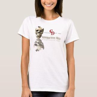 T-shirt Capitaliste fier !
