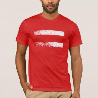 T-shirt Capitaux propres