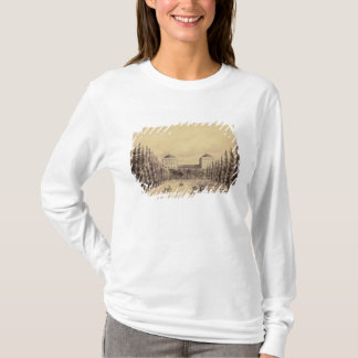 T-shirt Capitol des Etats-Unis d'avenue de la Pennsylvanie