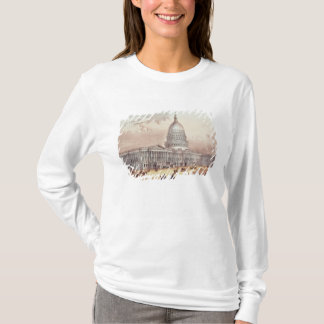 T-shirt Capitol des Etats-Unis, DC de Washington