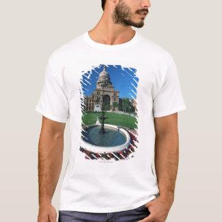 T-shirt 'Capitol d'état du Texas, Austin