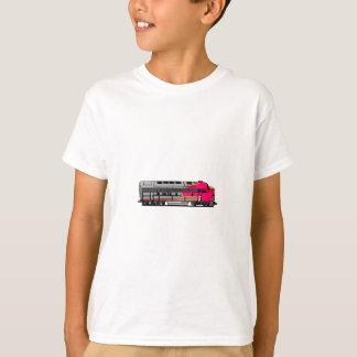 T-shirt Capot de guerre de Santa Fe