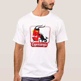 T-shirt Capricorne