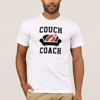 T-shirt Car de divan