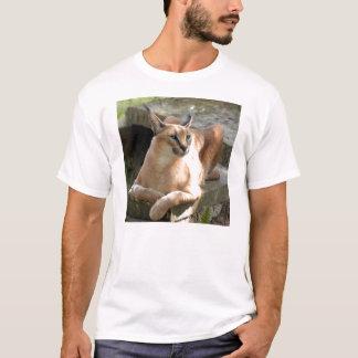 T-shirt CaracalBCR055