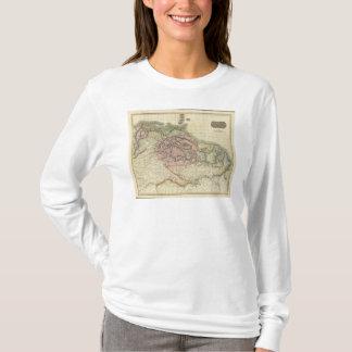 T-shirt Caraccas, Guyane