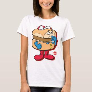 T-shirt Caractère de Krystal
