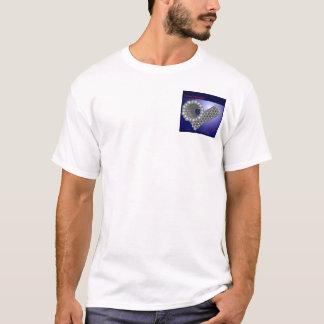 T-shirt Carbone Nanotubes (poche)