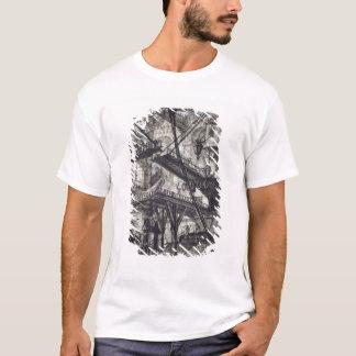 T-shirt Carceri VII, 1760