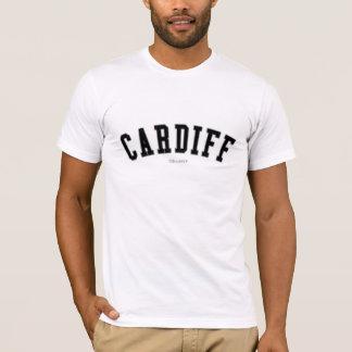 T-shirt Cardiff