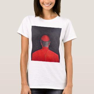 T-shirt Cardinal 2005