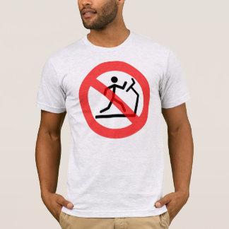 T-shirt Cardio- mises à mort
