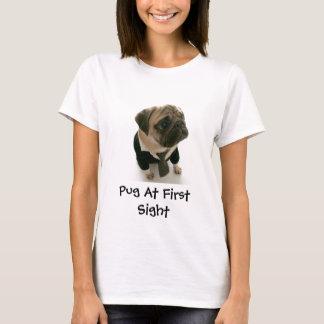 T-shirt Carlin à la première vue