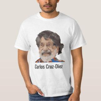 T-shirt Carlos croix-Dix