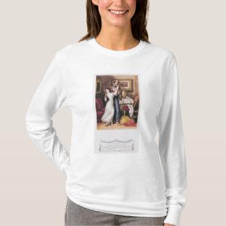 T-shirt Carmen et Don Jose, 1846