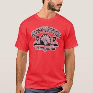 T-shirt Carnies ! Ayez les tours les plus en difficulté !