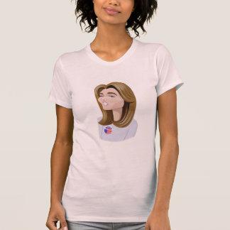 T-shirt Caroline Kennedy pour le président 2020