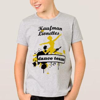 T-shirt Carolyn Byrd