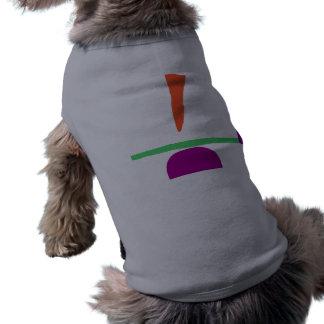 T-shirt Carotte