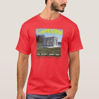 T-shirt Carpentron : La guerre de huit ans