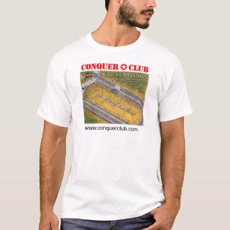 T-shirt Carte de Circvs Maximvs